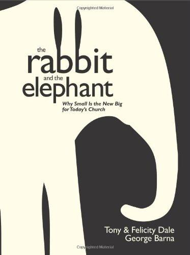 elephant and rabbit