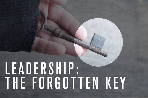 key to leadership 500