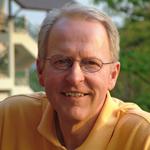 Bruce Johnson, VP for Leadership Development