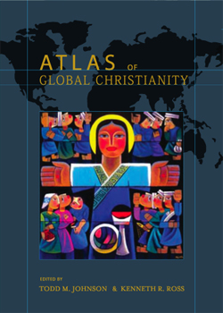 Atlas of Global Christianity