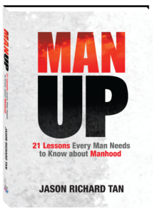Man Up book cover 220x300px
