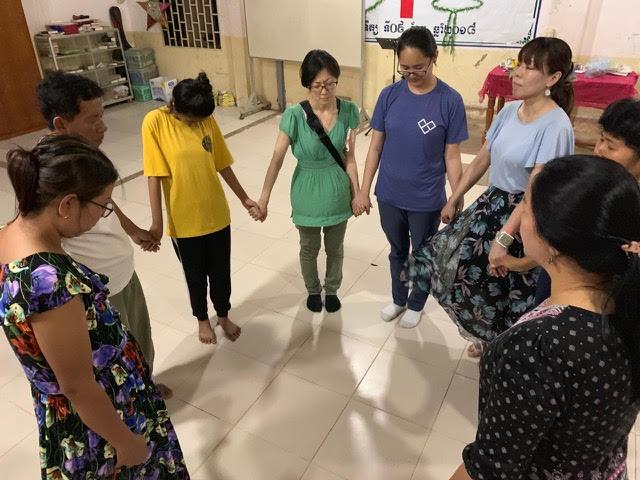 nozomi project 1