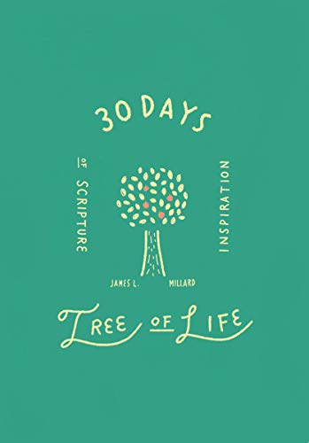30 days of scripture inspiration cover