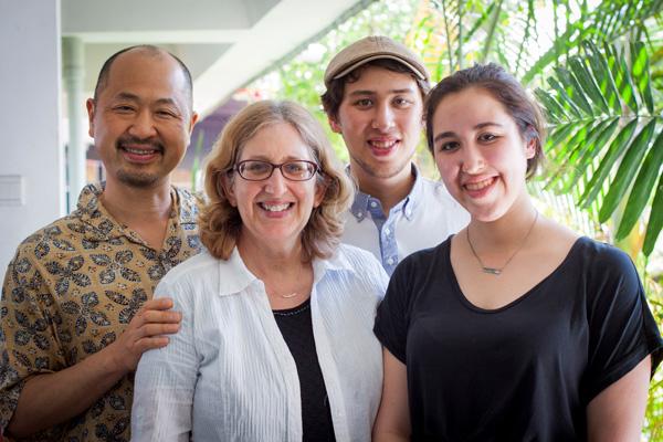 takazawa family