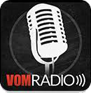 vom radio logo sq