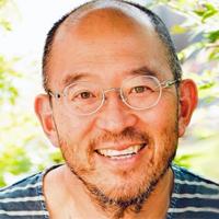 Eric Takamoto