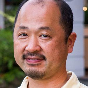 Takeshi Takazawa 2016 headshot