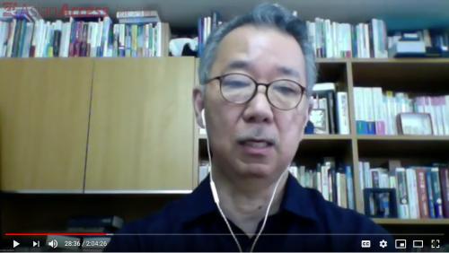 Rev. Makio Kodaira